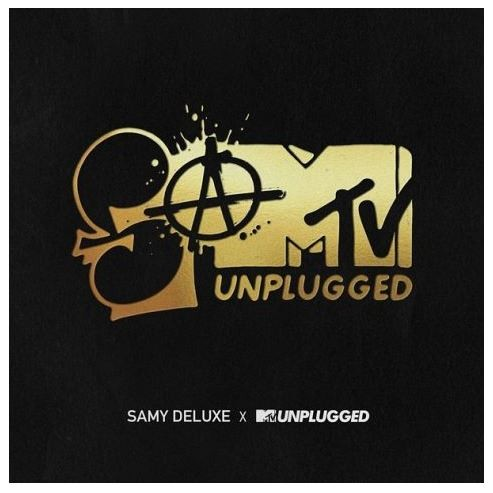 CD - Samy Deluxe - SaMTV Unplugged