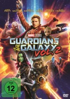 Disney DVD Guardians of the Galaxy Volume 2
