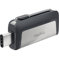Sandisk USB 3.1 Stick Type-C, 64 GB