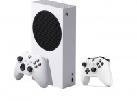 XBoxSeries S Konsole 512 GB weiss