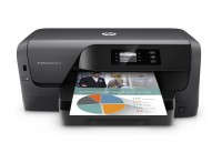 HP Tintenstrahldrucker Office Jet Pro 8210