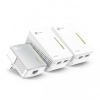TP-Link Wireless Powerline Extender AV500