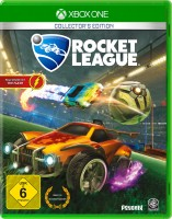 XBoxOne Spiel Rocket League