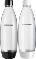 Sodastream PET-Flasche Fuse Duo-Pack