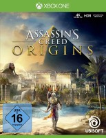 XBoxOne Spiel Assassin's Creed Origins