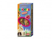 Nobby Stickies Frucht