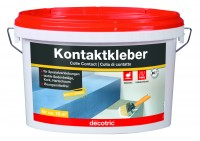 Decotric Kontaktkleber