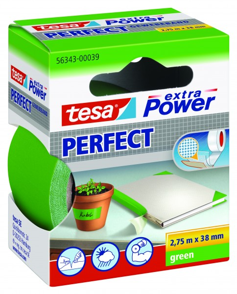 tesa-extra-power-gewebeband-perfect-2-75-m-x-38-mm
