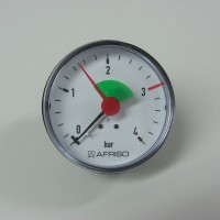 sanicomfort Manometer