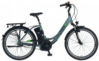 Prophete E-Bike City 26 Zoll 7-Gang