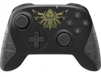 Nintendo Switch Wireless Controller Zelda