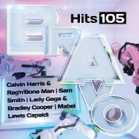 Audio - CD, Bravo Hits Vol. 105