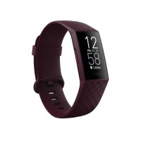 Fitbit Fitnessarmband Charge 4