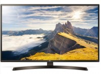 LG LED TV 49UK6400