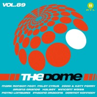 CD The Dome Vol. 89