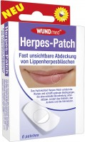 Wundmed Herpes-Patch