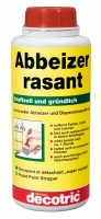Decotric Abbeizer rasant