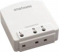 Smartwares Smart Home Mini-Funk-Einbausender