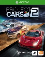 XBoxOne Spiel Project CARS 2