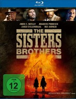 Blu-ray The Sisters Brothers