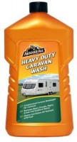 Armor All Intensiv Caravan Glanzshampoo