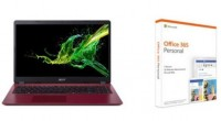 Acer Notebook Aspire 3 + Microsoft Office 365 Personal