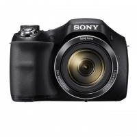 Sony Digitalkamera DSC-H300B