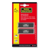Burg Wächter Namensfenster