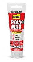 UHU Poly Max Glasklar Express